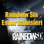 Rainbow six siege bahisleri nasıl yapılır ?